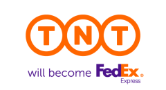 TNT-Express parcel delivery